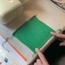 Kirsten Wolff Serger Workshop