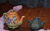 NW Fashions Show Tea