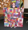 Passage Quilt Project 2008